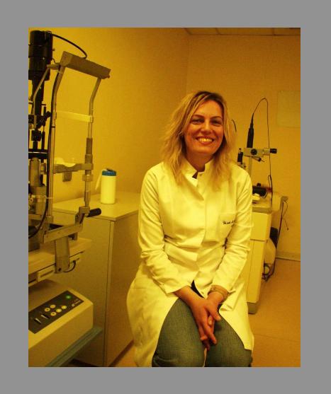 Frau Dr. Leyla Kandur